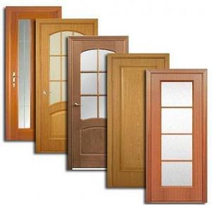Двери, дверные блоки Братска