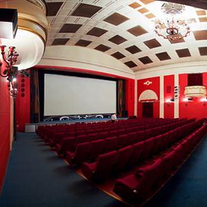 Кинотеатры Братска