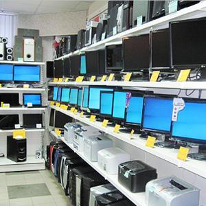 Компьютерные магазины Братска