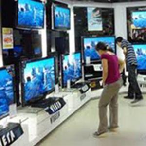 Магазины электроники Братска