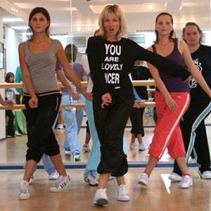 Школы танцев Братска