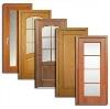 Двери, дверные блоки в Братске