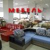 Магазины мебели в Братске