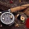 Охотничьи и рыболовные магазины в Братске