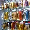 Парфюмерные магазины в Братске