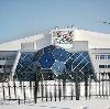 Спортивные комплексы в Братске