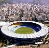 Стадионы в Братске