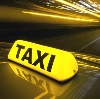 Такси в Братске