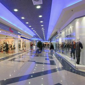 Торговые центры Братска