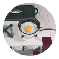 Мунген - иконка «кухня» в Братске