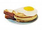 Антураж - иконка «завтрак» в Братске